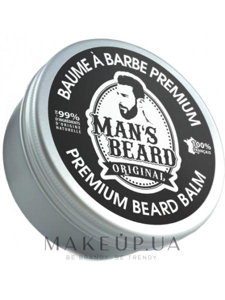 Премиум-Бальзам для бороды