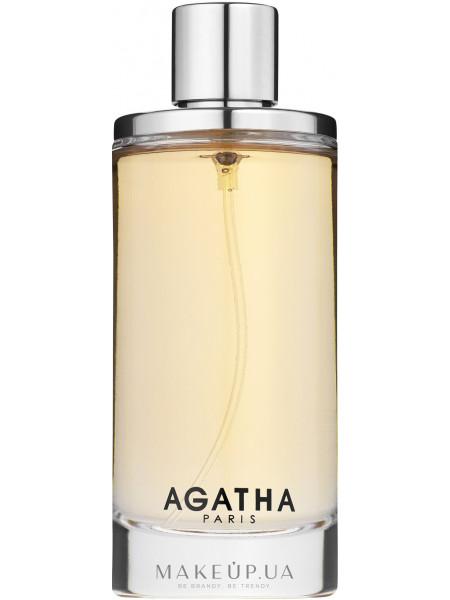 Agatha enjoy