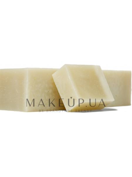 Натуральное косметическое мыло