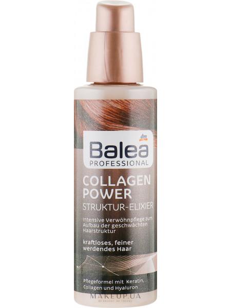Эликсир для волос с коллагеном