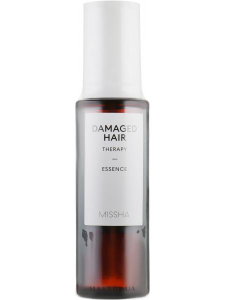 Эссенция для поврежденных волос