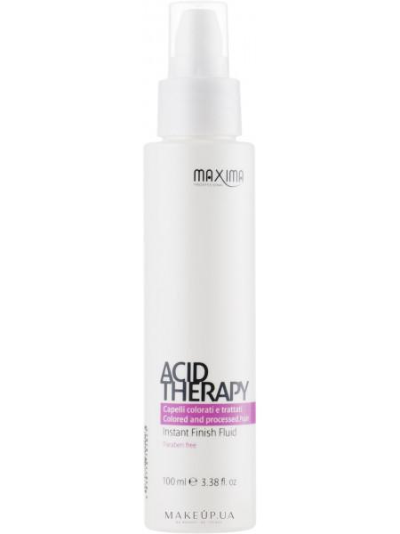 Восстанавливающий флюид для окрашенных волос