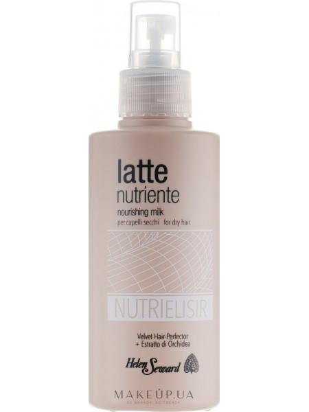 Питательное молочко для волос