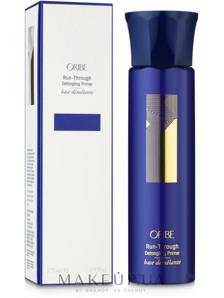Термозащитный праймер для придания волосам блеска