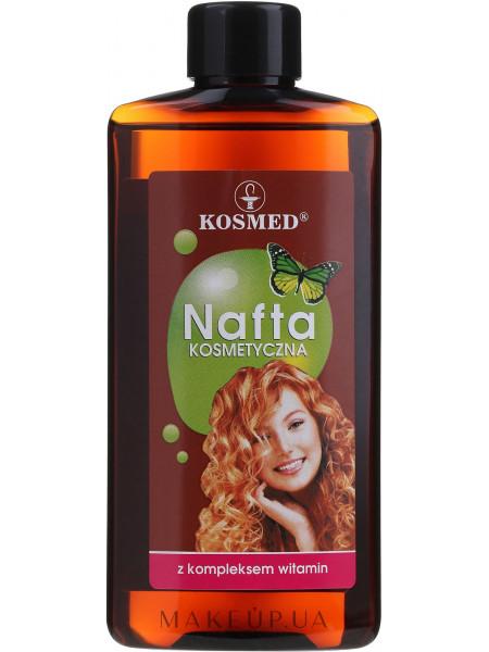 Косметическая нефть с комплексом витаминов