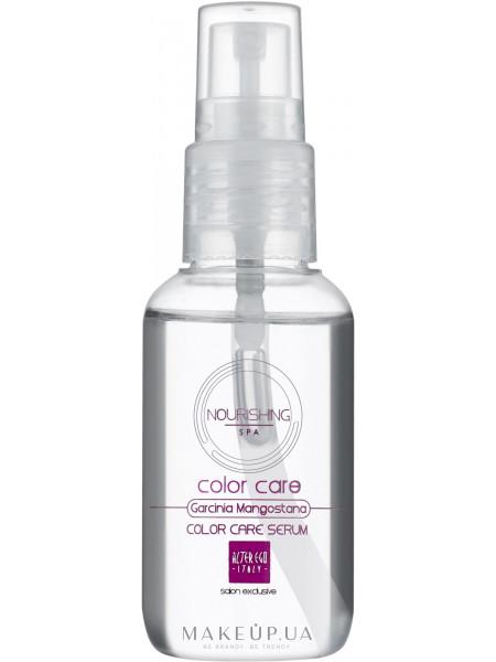 Сыворотка для защиты цвета окрашенных волос
