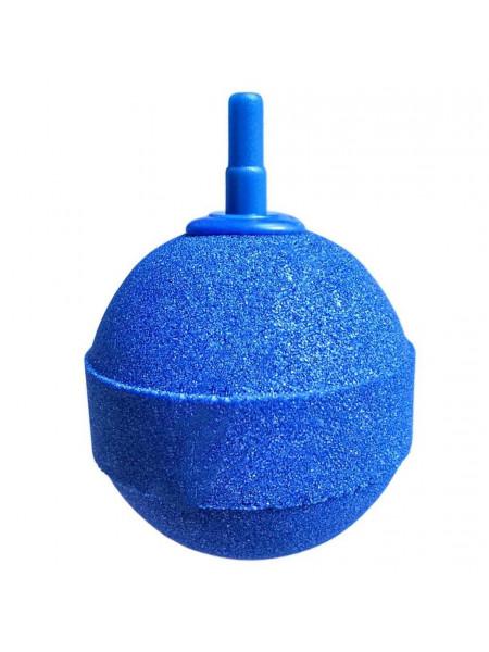 Воздушный распылитель для аквариума KW Zone Aquadine круглый d=50 мм