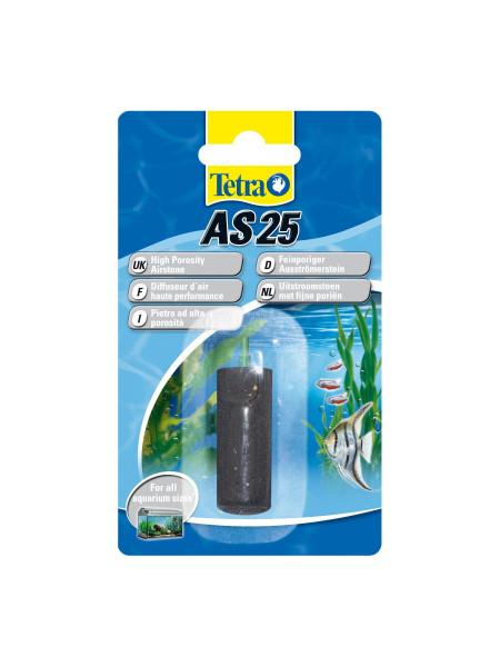 Воздушный распылитель для аквариума Tetra «AS 25» цилиндр h=25 мм