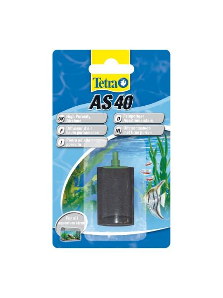 Воздушный распылитель для аквариума Tetra «AS 40» цилиндр h=40 мм