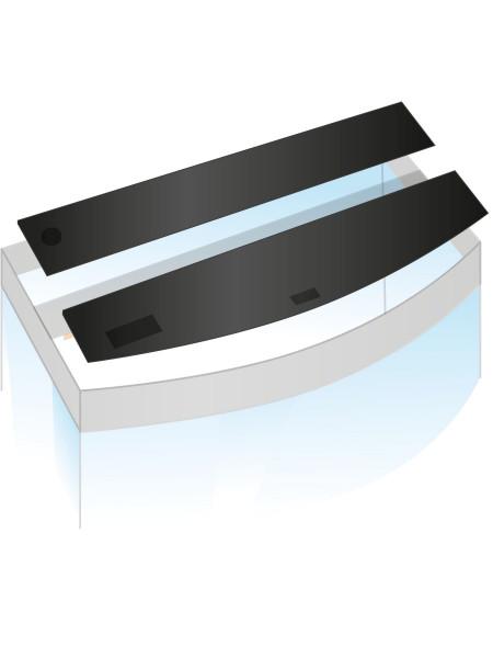 Набор откидных крышек Juwel, 2 шт. (для аквариума Juwel «Vision 180»)