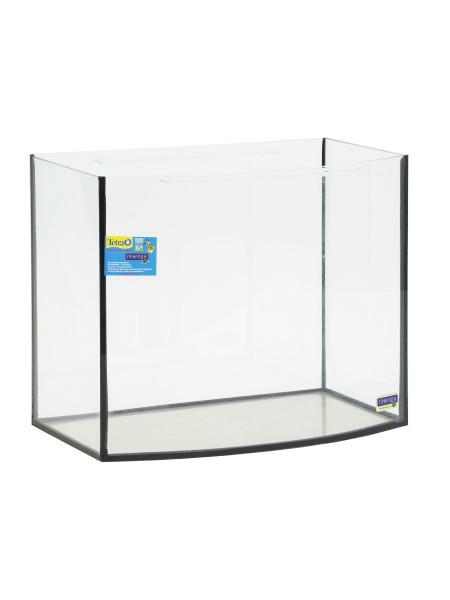 Аквариум Природа овальный 80 x 35 x 45 см (110 л)