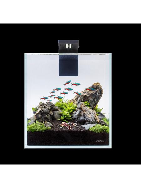 Аквариумный набор Collar AquaLighter NanoSet (10 л)