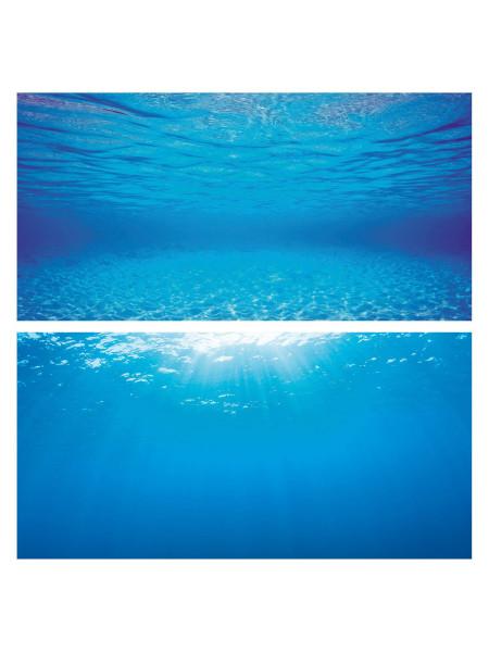 Фон для аквариума Juwel «Poster 2» 100 x 50 см (подводный мотив)