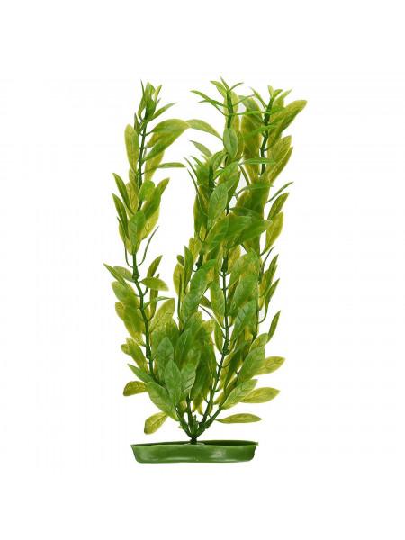 Декорация для аквариума Marina AquaScaper растение «Hygrophilia» 30 см (пластик)