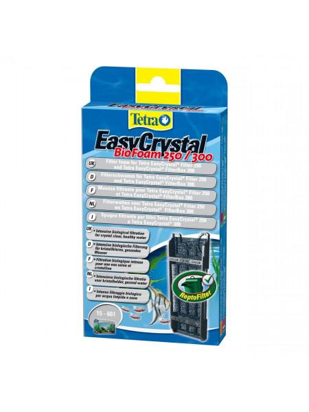 Губка Tetra «BioFoam 250 / 300» (для внутреннего фильтра Tetra Easy Crystal 250 / 300)
