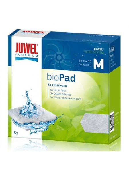 Вкладыш в фильтр Tetra Juwel «bioPad M» 5 шт. (для внутреннего фильтра Juwel «Bioflow M»)