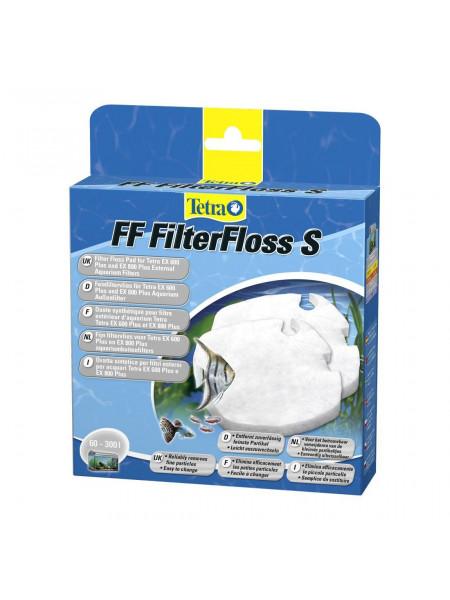 Вкладыш в фильтр Tetra «Filter Floss» S 2 шт. (для внешнего фильтра Tetra EX 400 / 600 / 800)