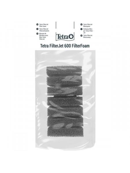 Губка для внутреннего фильтра Tetra FilterJet 600 Filter Foam