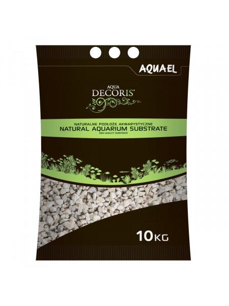 Грунт для аквариума Aquael, гравий доломитовый 10 кг (2-4 мм)