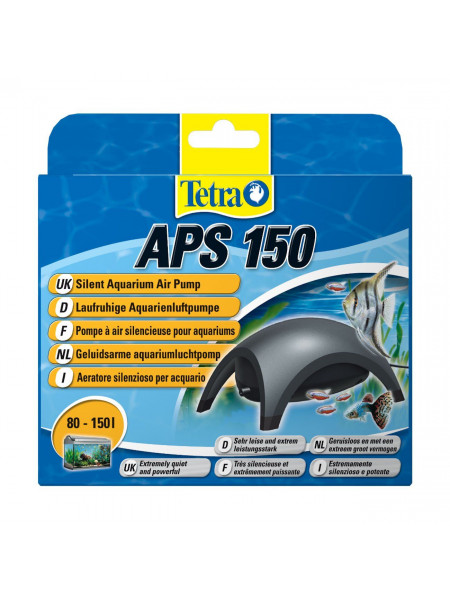 Компрессор Tetra «APS 150» для аквариума 80-150 л
