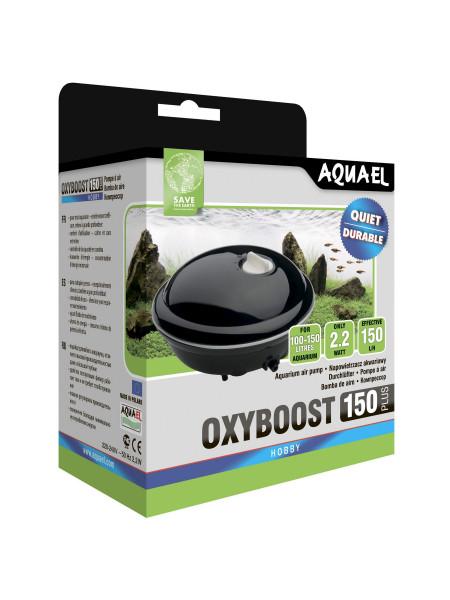 Компрессор Aquael «Oxyboost APR-150 Plus» для аквариума 100-150 л
