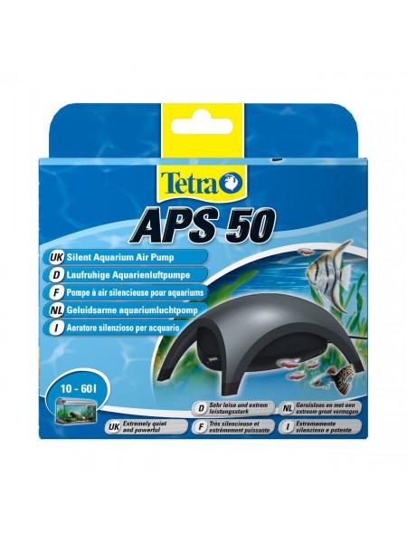 Компрессор Tetra «APS 50» для аквариума 10-60 л