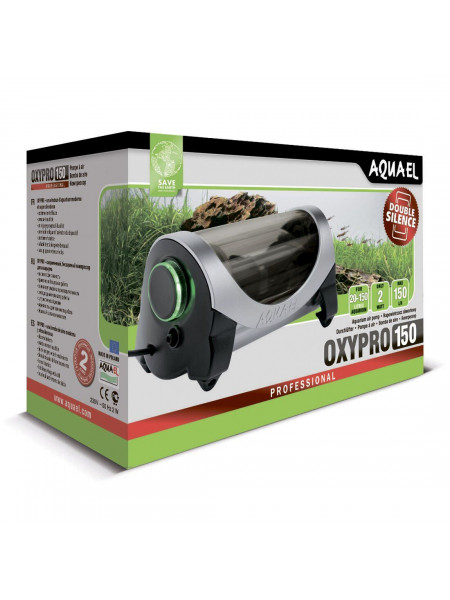 Компрессор Aquael «Oxypro 150» для аквариума 20-150 л
