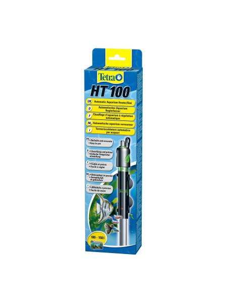 Обогреватель Tetra «HT 100» для аквариума 100-150 л