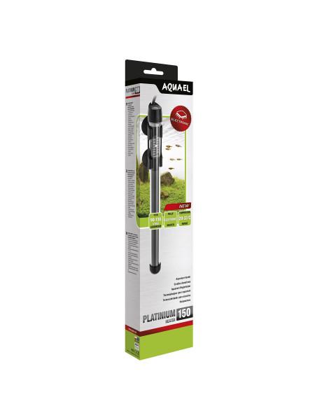 Обогреватель Aquael «Platinum Heater 150» для аквариума 90-150 л