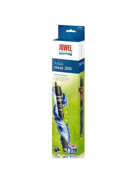 Обогреватель Juwel «Aqua Heat 200» для аквариума 70-150 л