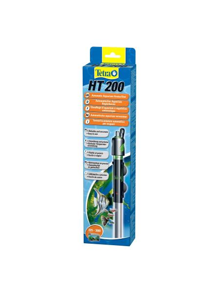 Обогреватель Tetra «HT 200» для аквариума 225-300 л