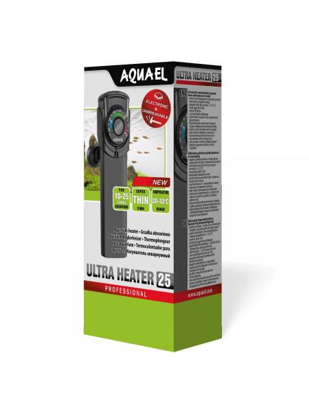 Обогреватель «Ultra Heater 25» для аквариума 10-25 л