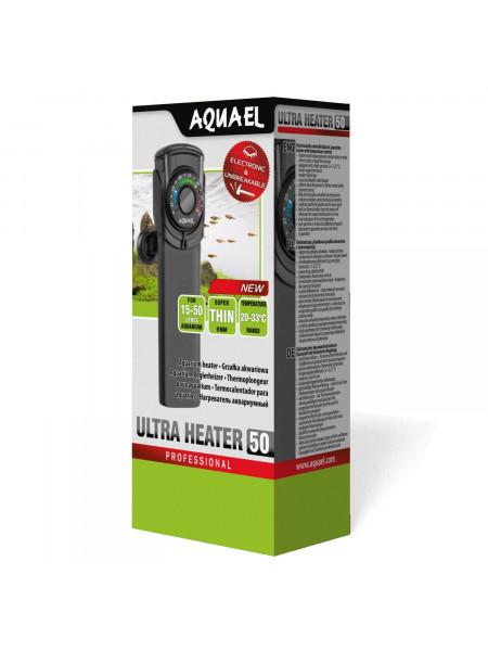 Обогреватель «Ultra Heater 50» для аквариума 15-50 л