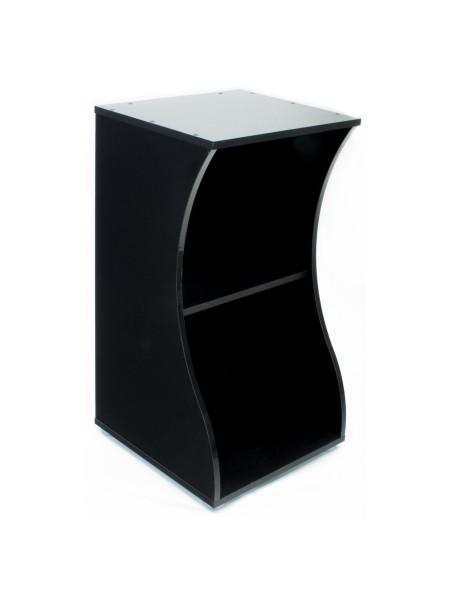 Подставка под аквариум Fluval «Flex» (57 л) 41,5 x 36,5 x 75 см (чёрная)