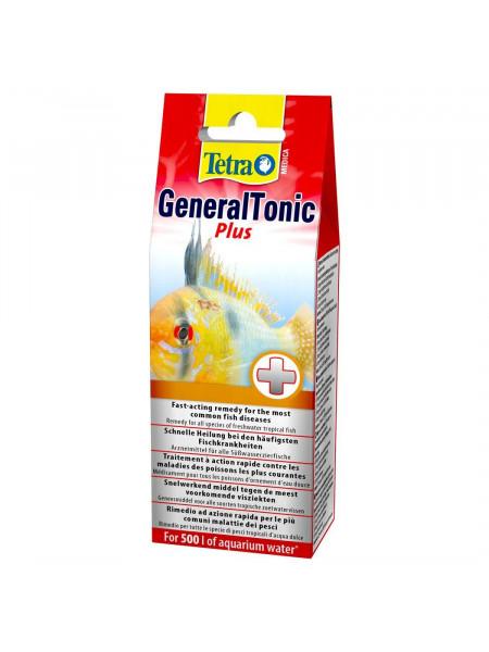 Препарат для лечения рыб Tetra «Medica General Tonic Plus» 20 мл