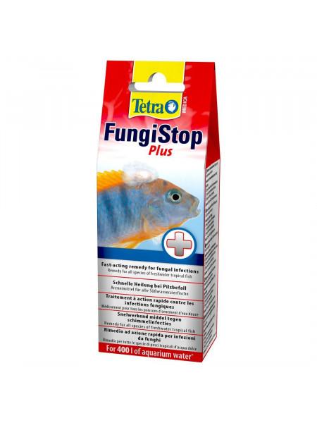 Препарат для лечения рыб Tetra «Medica Fungi Stop Plus» 20 мл