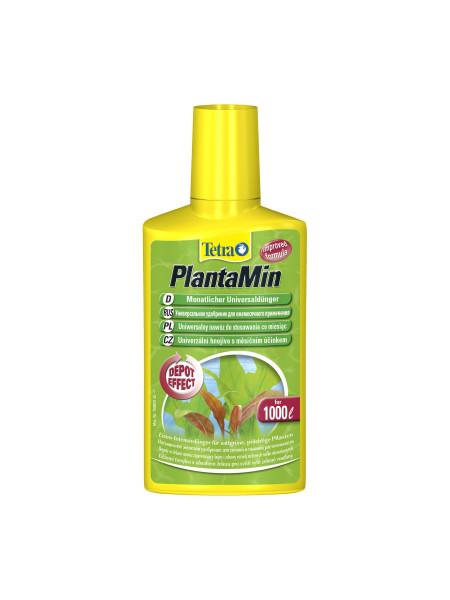 Удобрения для растений Tetra «PlantaMin» 250 мл