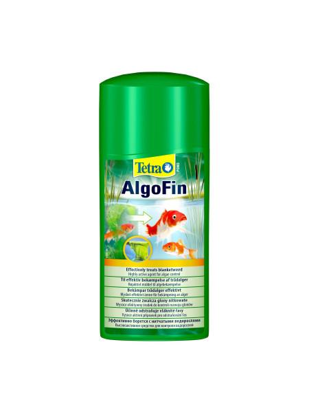 Средство против водорослей Tetra Pond «Algo Fin» 250 мл