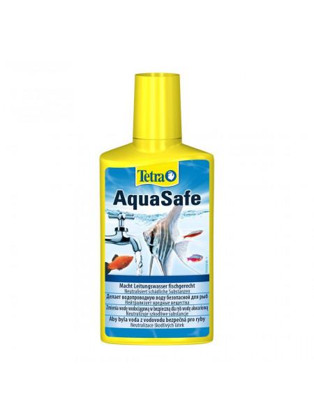 Средство для подготовки воды Tetra «Aqua Safe» 250 мл