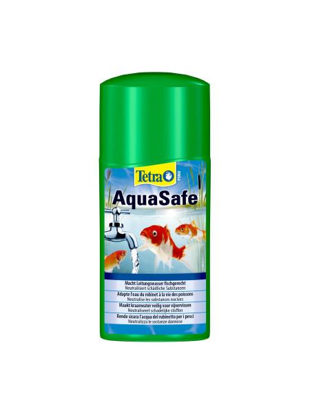 Средство для подготовки воды Tetra Pond «Aqua Safe» 250 мл