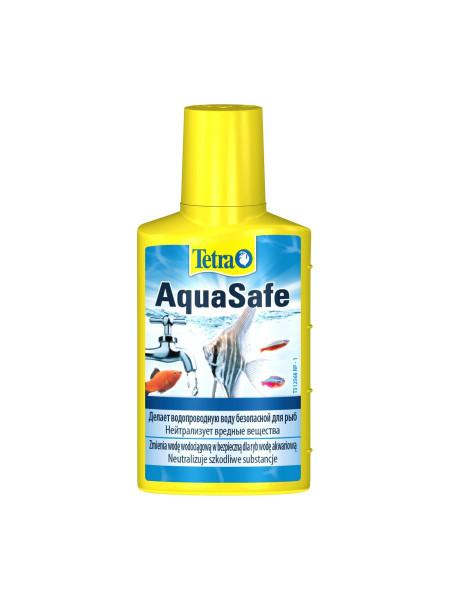 Средство для подготовки воды Tetra «Aqua Safe» 100 мл