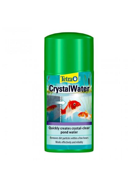 Препарат для очистки воды Tetra Pond «Crystal Water» 250 мл