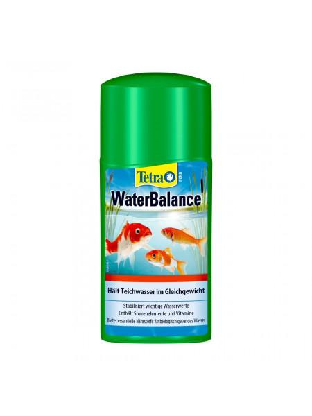 Препарат для стабилизации показателей воды Tetra Pond «Water Balance» 250 мл