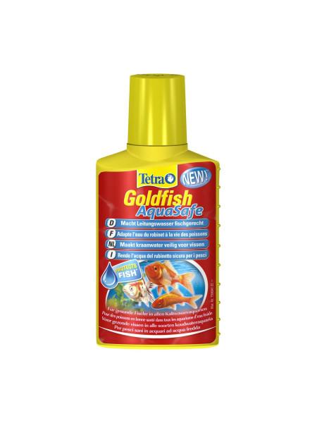 Средство для подготовки воды для золотых рыбок Tetra «Goldfish Aqua Safe» 100 мл