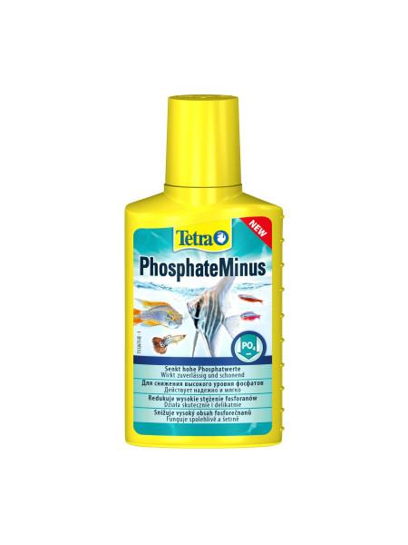 Препарат для снижения фосфатов Tetra «Phosphate Minus» 100 мл
