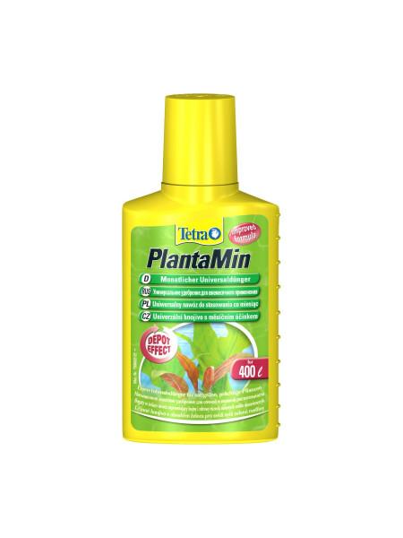 Удобрения для растений Tetra «PlantaMin» 100 мл