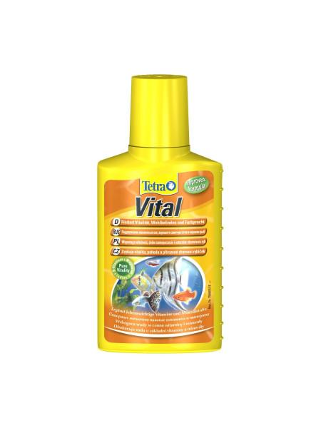 Витамины для рыб Tetra «Vital» 100 мл