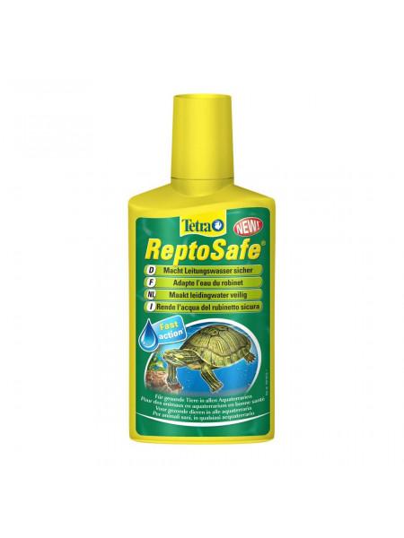 Средство для подготовки воды Tetra «Repto Safe» 100 мл