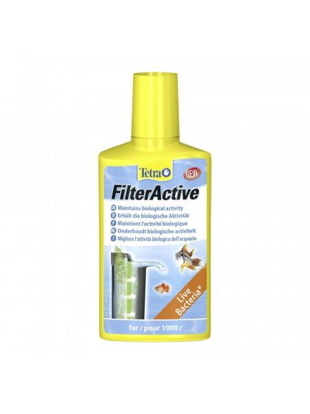 Средство для стимуляции биологической среды Tetra FilterActive 100ml