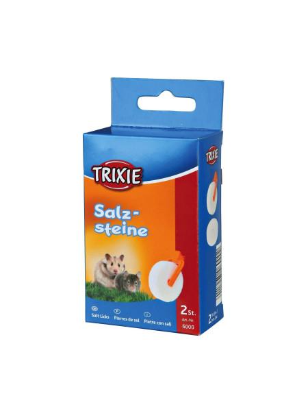 Минеральная соль для грызунов Trixie 108 г / 2 шт.